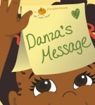 Pumpkinheads - Danza's Message