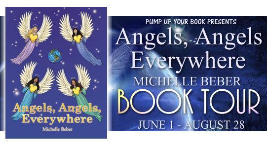 Angels Angels Everywhere banner (2)