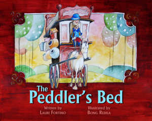ThePeddlersBed_cover