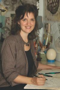 Margaret Peot