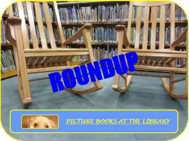 PB at the Library Roundup