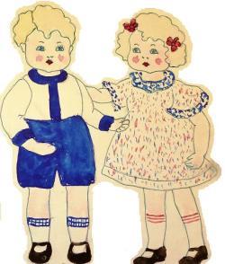 Wesley and Edith