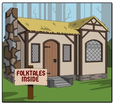Folktales Inside