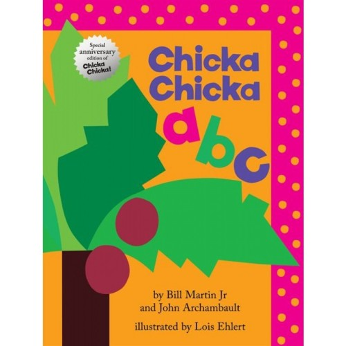 Chicka ABC