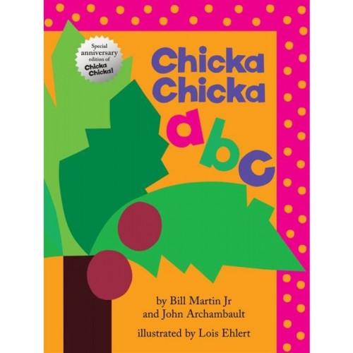 Chicka ABC