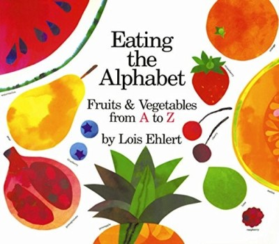 Eat Alphabet