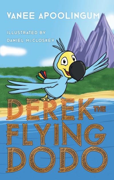 Derek cover