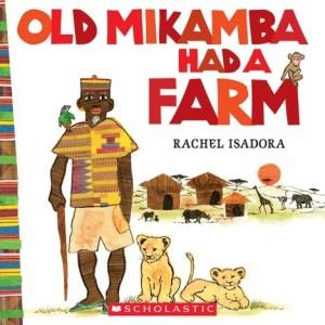 Mikamba