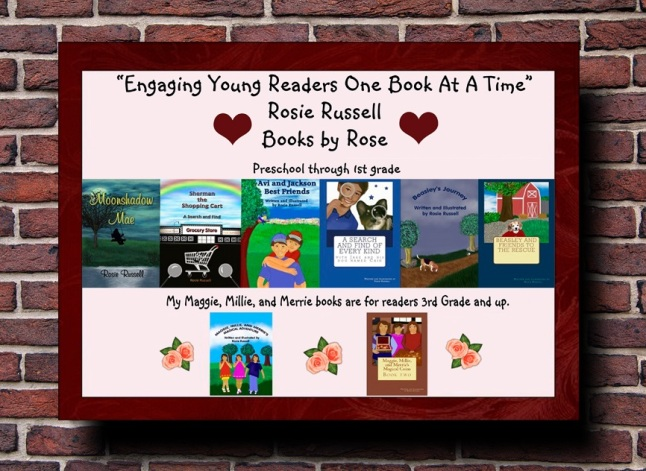 Rosies Books